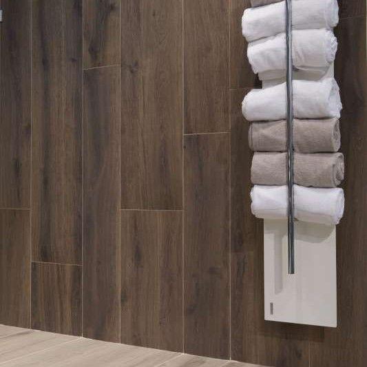 Bricola Italian Wood Look Floor U0026 Wall Tile   Rondine   BV Tile And Stone