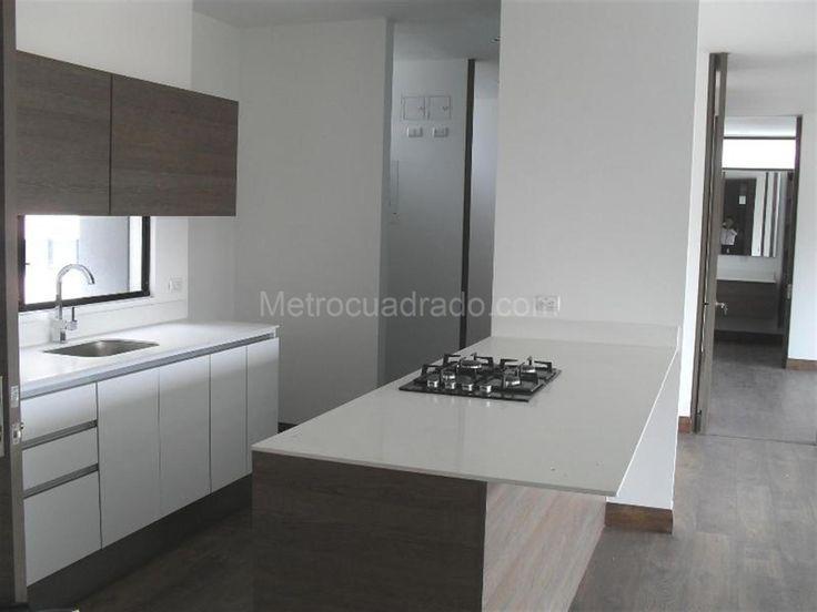 Apartamento en Venta y arriendo en Poblado , Medellín, 2 habitaciones, 2 baños, 1 garaje
