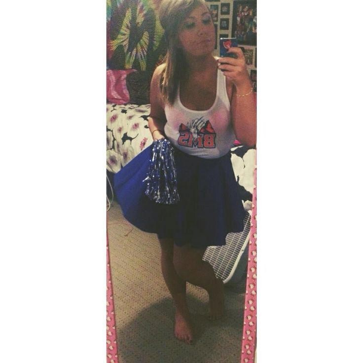 Blue Mountain State Cheerleader Costume Halloween Pinterest Halloween Blue Mountain State