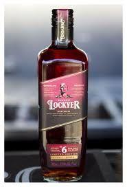 Bundy Rum ~ Darren Lockyer