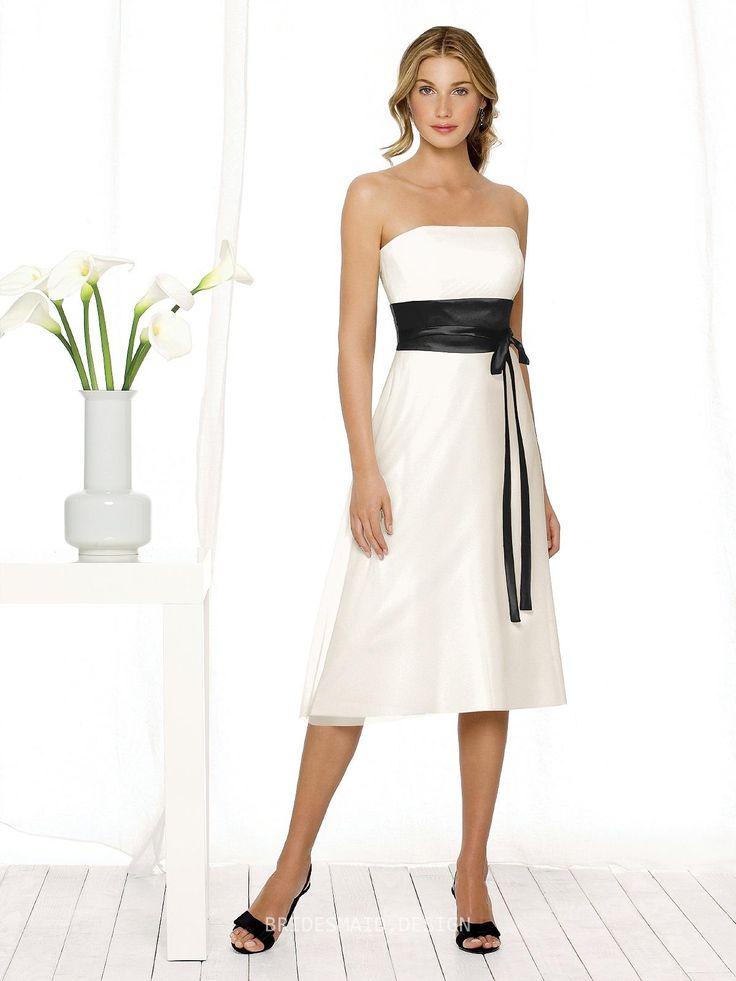 elegant-white-sleeveless-empire-tea-length-a-line-bridesmaid-dress-