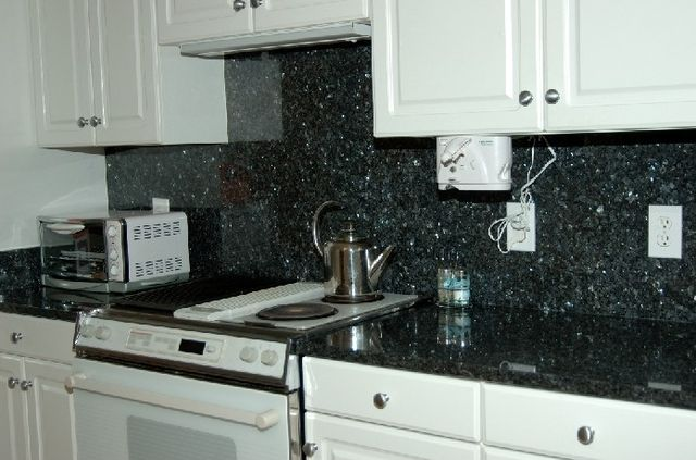 Best 25 Blue Pearl Granite Ideas On Pinterest Kitchen