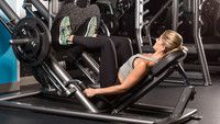 The Ultimate Beginner's Machine Workout For Women