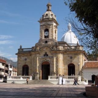 Paipa, Colombia