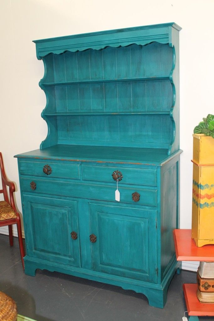 Peacock from American Paint Company | DIY Chalk paint ❤️ | Pinterest | American paint, American paint company and Painted Furniture