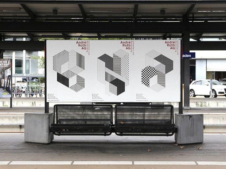 bivgrafik | Print | André Roth AG, Baden