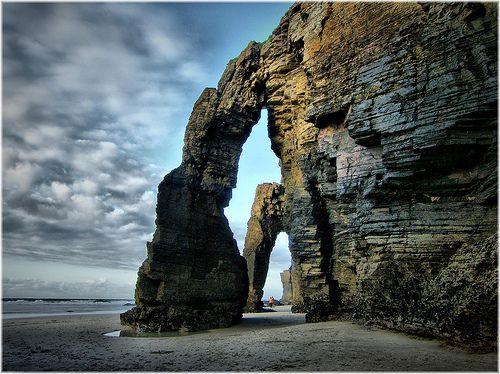 » 12 lugares curiosos de Galicia que tal vez desconocías (Parte 2) Viajes – 101lugaresincreibles -