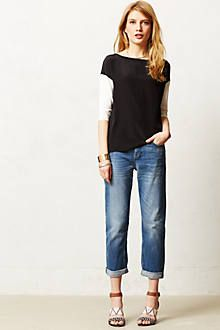 25  best ideas about Slouch jeans on Pinterest | Silver bags ...
