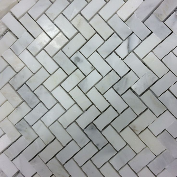 40 best black and white tiles images on pinterest at for Carrara marble per square foot