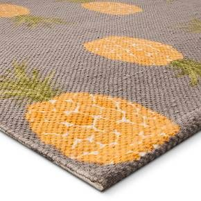 "Accent Rug Reversible Laguna Pineapple Stripe 30""x48"" - Threshold™ : Target"