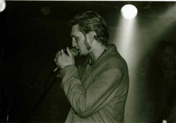 layne staley last photos | 25+ best ideas about Layne staley on Pinterest | Alice in ...