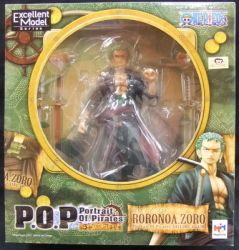 メガハウス POP Sailing Again/ONEPIECE ロロノアゾロ/Roronoa Zoro