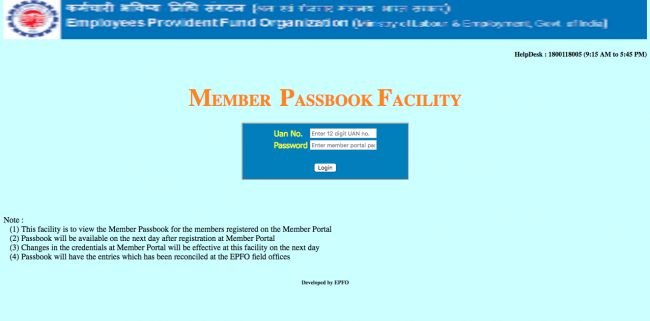UnabledownloadEPF UAN passbook - UAN Helpdesk?   EPFO has moved its portal after February 2017 to a new Unified Provident Fund portal. Due to the transaction, you might face few difficulties on operating in the site.   #epf balance passbook #epf member balance passbook #epf member portal #epf online #EPFO #epfo member portal #pf online #UAN Helpdesk #uan passbook #unable to download epf passbook