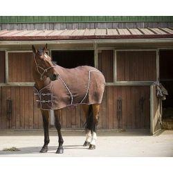 Manta cuadra caballo sin acolchado - Equipassio