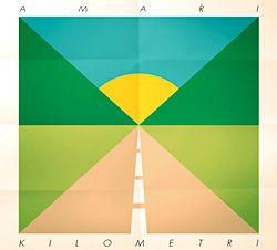 NOVITÀ MUSICA EASYVIAGGIO.IT: AMARI - KILOMETRI
