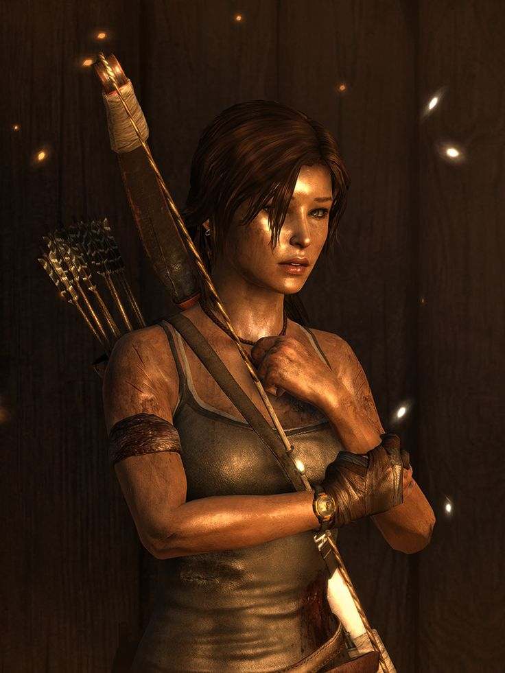 406 best The World of Lara Crofts images on Pinterest