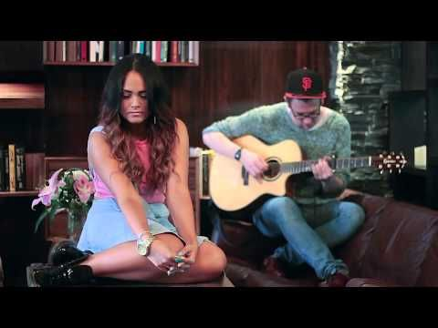 Don't You Worry Child (Cover) - by Pop Idol's Zoe Birkett