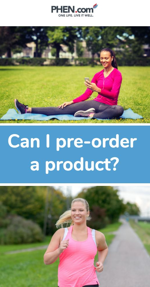 Can I pre-order a product? Read our FAQs here! #weightloss #review #testimonial #honeymoon #bride #healthy #supplements #fitness #health #fit #phencaps #healthy #recipe #breakfast #motivation #phentermine #diet #appetite #holiday #weightgain