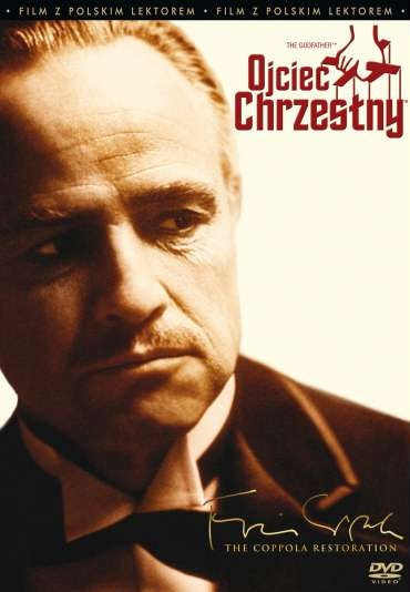 Godfather, The (1972) Ojciec chrzestny