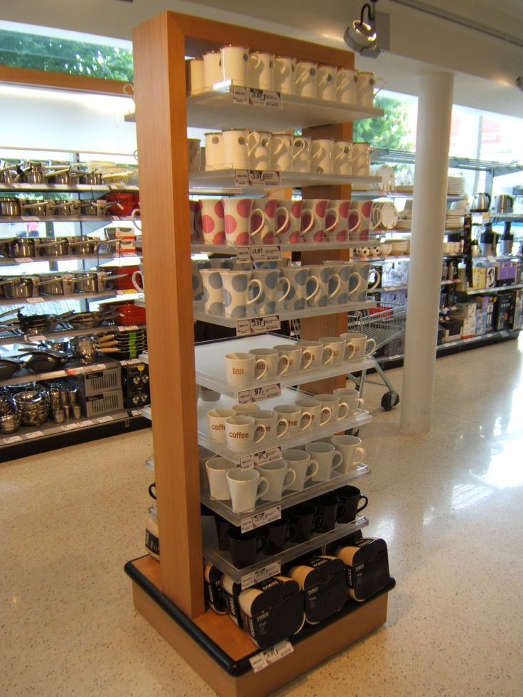 Tesco - Upmarket - Kensington - Visual Merchandising - Food - Grocery - Supermarket - Cookshop - Still VM - Clear Retail - www.clearretailgroup.eu