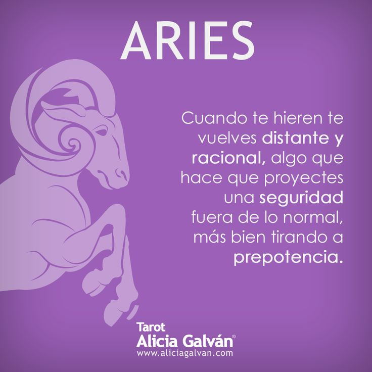 #Aries ♈ #Horóscopo