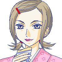 Quince  - Gilgamesh Anime - Random Arts