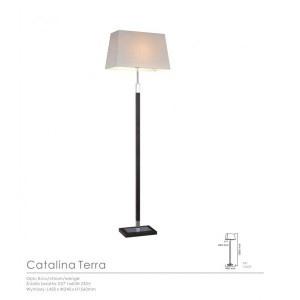 CATALINA TERRA