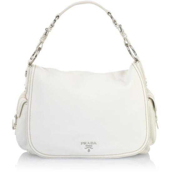 Prada Flap Front Messenger Handbag From http://topbagsol.com ...