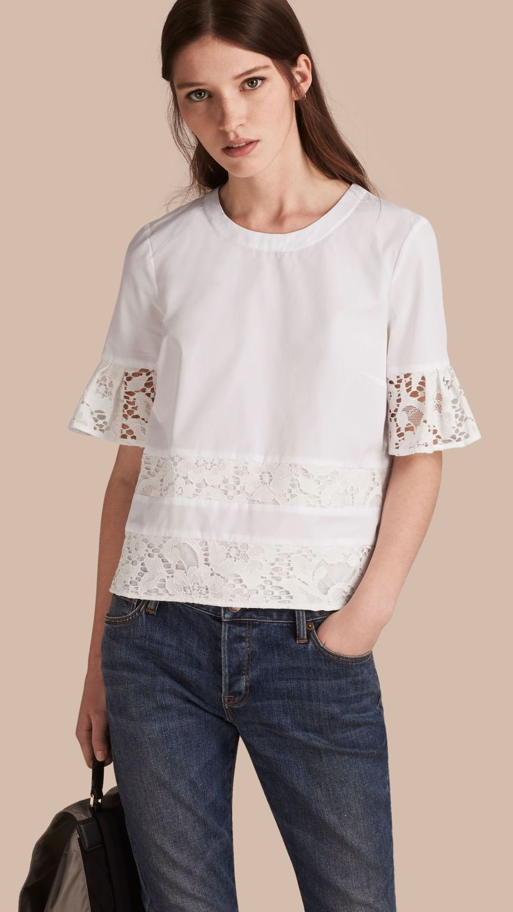 """Adelia Blouse <a href=""""/tag/anthrofave"""">#anthrofave</a>"""