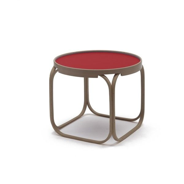 Villahomecollection June Coffee Table With Removable Tray June 395