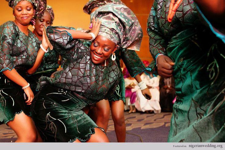 Pin by Métissage Sangue Misto on Naija Wedding & Gele