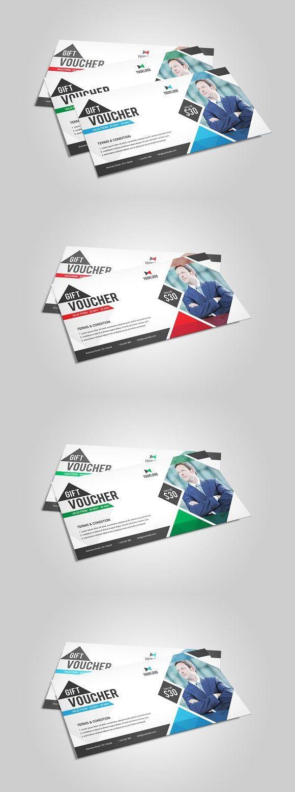 Gift Voucher #business