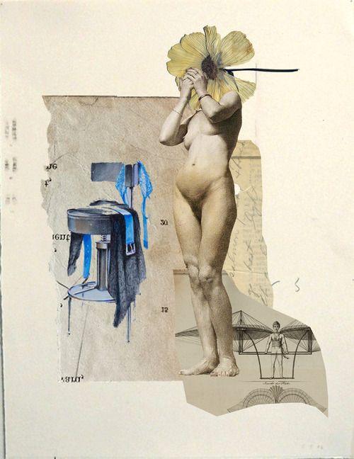 lnwolffeugene: Waldemar Strempler   MORNING 2013 Collage