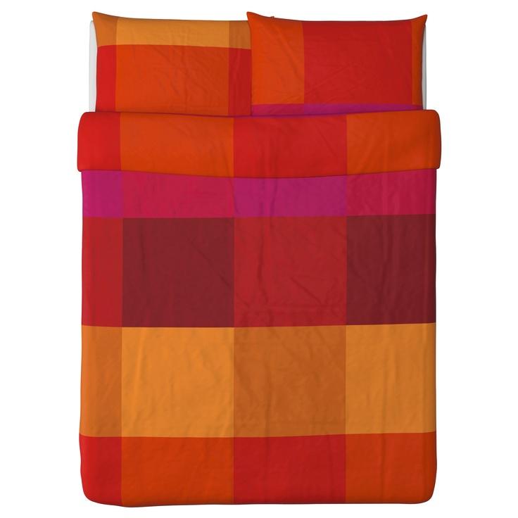 Ikea ropa de cama colchas con ikea decora tu dormitorio - Ikea ropa de cama colchas ...