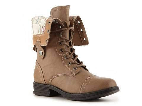Madden Girl Zorrba Boot Casual Boots Boots Women S Shoes