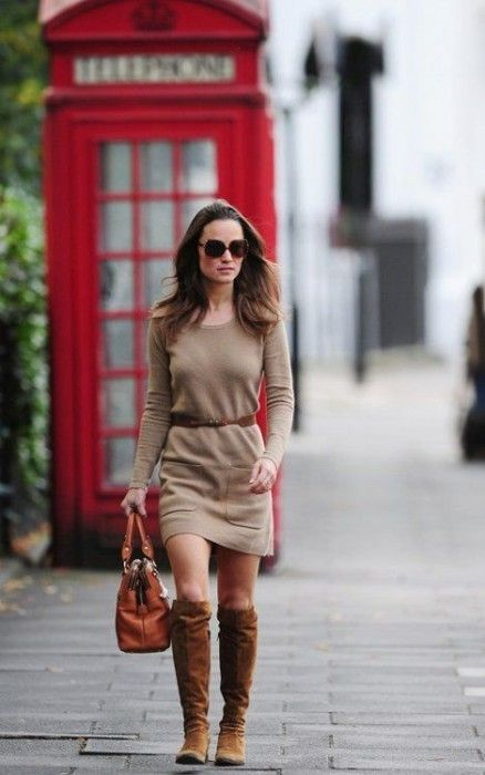 50 Chic and Stylish Pippa Middleton Fashion Statement to Steal