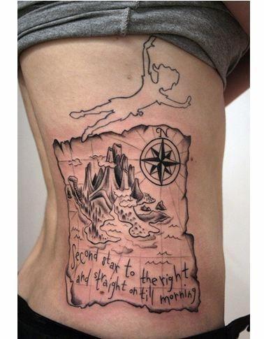 Disney Tattoo : TOP de Mogwaii
