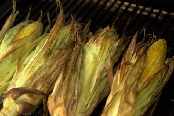 How to Grill Corn on the Husk on your Traeger