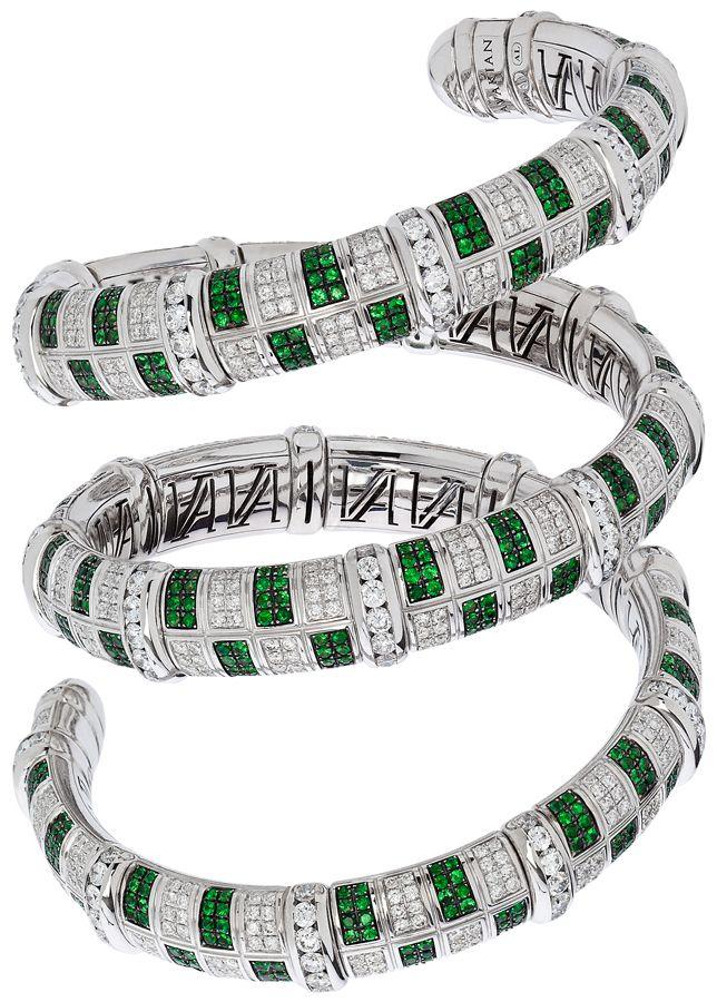 1169 best Diamond Bracelet images on Pinterest