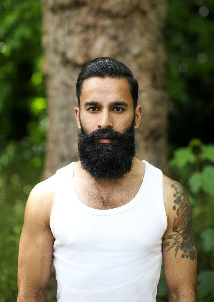 Slick Hairstyle Trends For Men 2014 2015 2016 New Cool Beard Men S