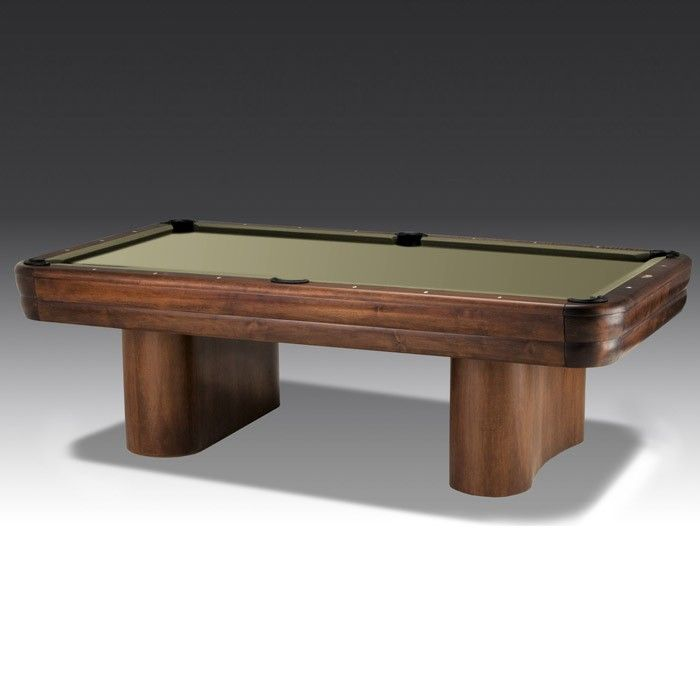 8ft Aspen American Pool Table | The Games Room Company