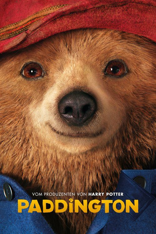 Paddington 【 FuII • Movie • Streaming