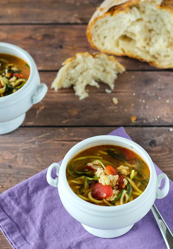 ... Noodles, Turkey Soups, Soups Soups, Italian Soups, Italian Turkey