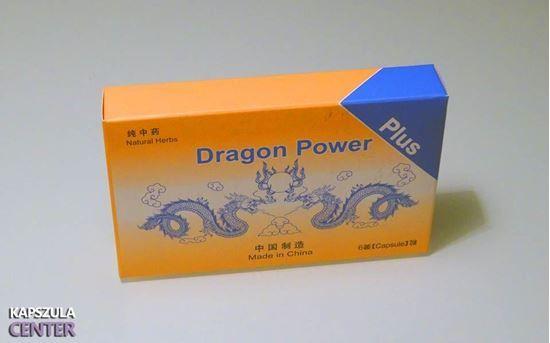 Dragon Power Plus potencianövelő a sárkány erejével. http://kapszulacenter.hu/dragon-power-potencianovelo-kapszula