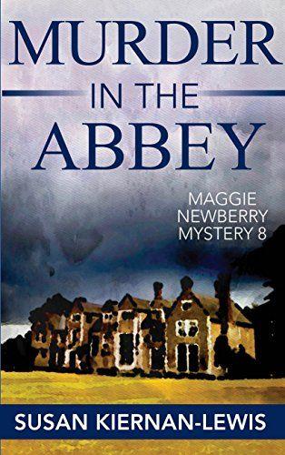 Murder in the Abbey: Book 8 of the Maggie Newberry Myster... https://www.amazon.com/dp/B01AIGW9Y0/ref=cm_sw_r_pi_dp_x_lYGpybJ61HJCF