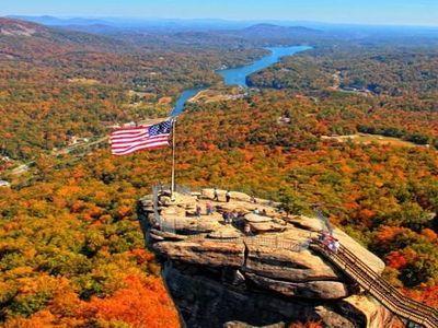 North Carolina Top 10 Tourist Attractions