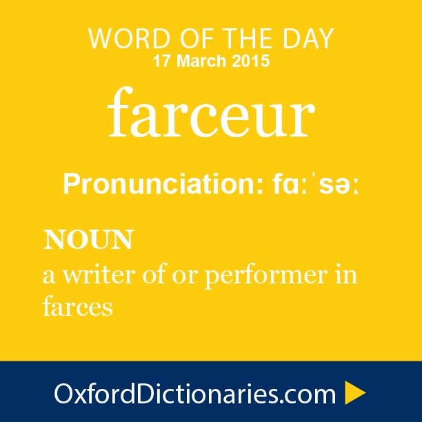 1000 images about word of the day on pinterest full for Meaning of farcical