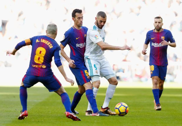 Barcelona fans heap praise on one player vs Real Madrid          Via   Conor Laird    Created on: December 23 2017 12:48 pm  Remaining Up to date: December 23 2017  12:48 pm   Supporters of Barcelona have taken to social media of their numbers to reward one participant this afternoon right through the first-half in their matchup with Actual Madrid.  Competitors reunite  Spains two largest aspects are lately locked in motion in a a very powerful Los angeles Liga conflict…