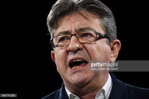 04-02 French presidential election candidate for the…... #labenate: 04-02 French presidential election candidate for the…… #labenate