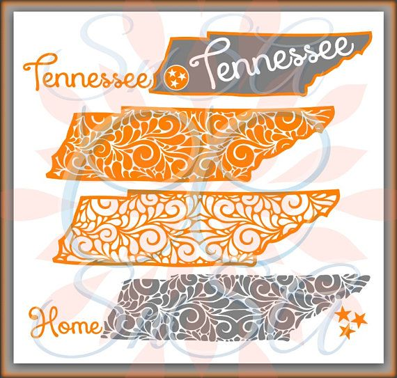 tennessee svg home sweet home tri star state flag map mountains shirt sign cup mug glass wine pattern 17 tn mom dad team cricut vinyl decal